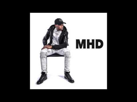 MHD-feat-The Shin Sekaï (Je Suis Désolé)