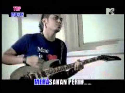 Kau Buatku Menangis   Krisna New Spectrum Feat Dudi Nuno