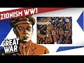 Descargar Zionism during world war 1 i the great war special