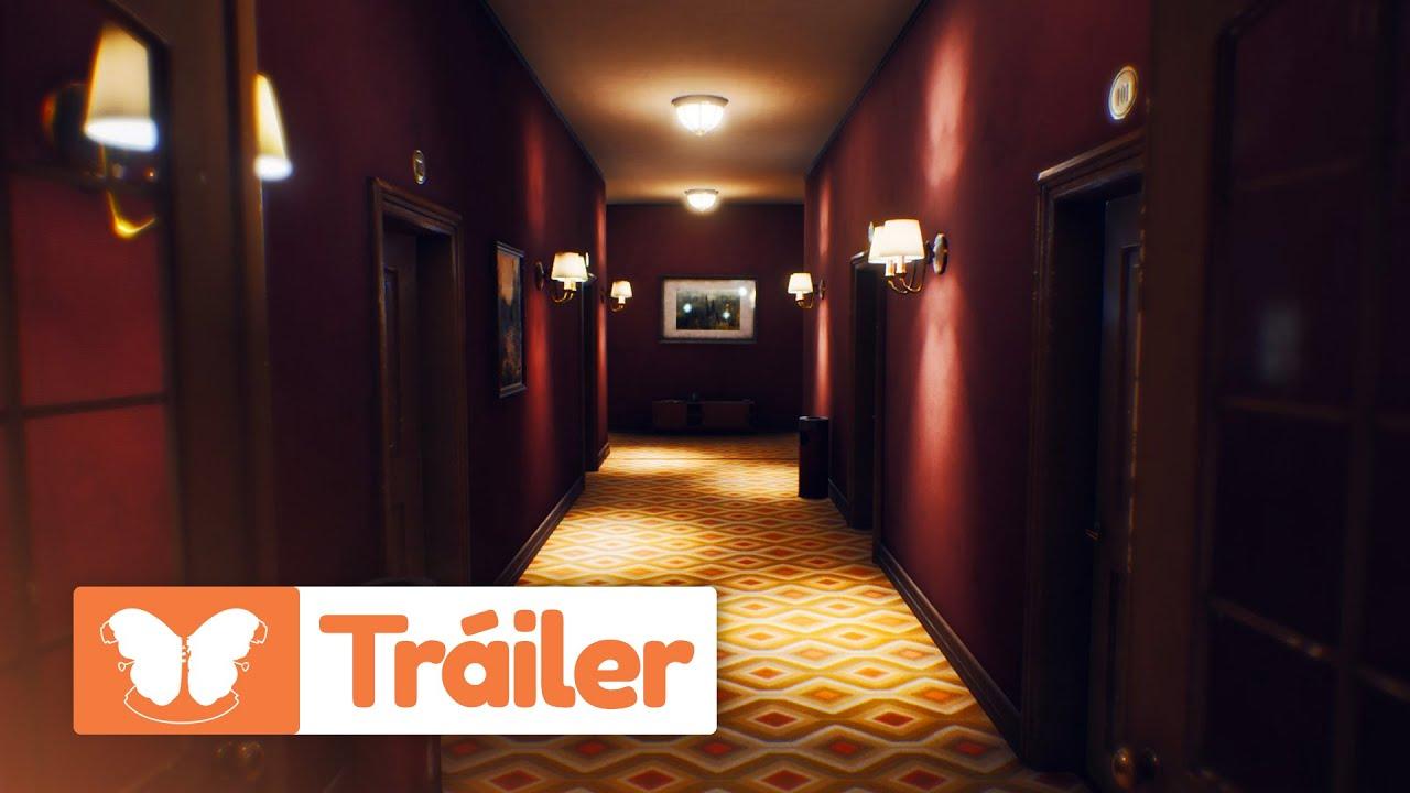 Futura serie - Trailer