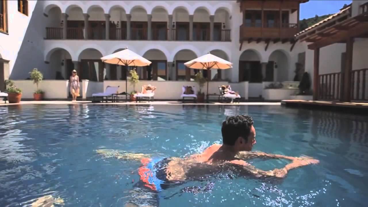 Afbeeldingsresultaat voor belmond hotels peru nazarenas cusco