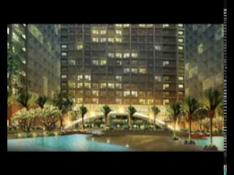 Shore Residences within Mall of Asia Complex