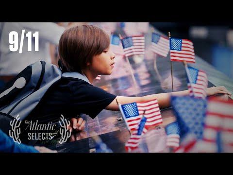 The 9/11 Memorial:
