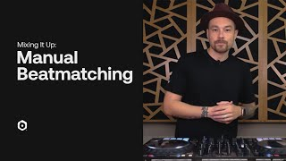 Learn How To Manขally Beatmatch with DJ Hapa