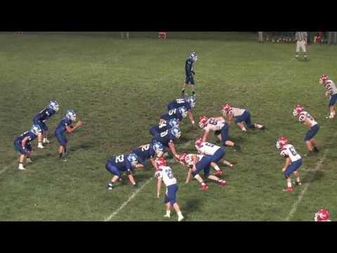 Horton High School versus Marion 10/4/2013