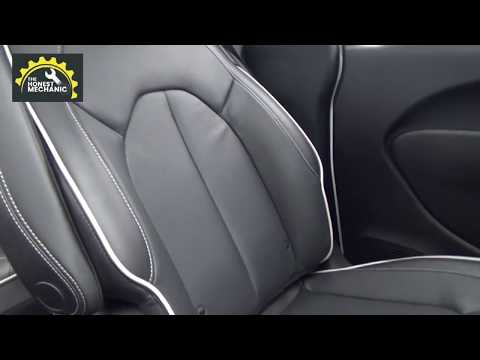 Chrysler Pacifica Hybrid Test Drive -  Chicago Auto Show