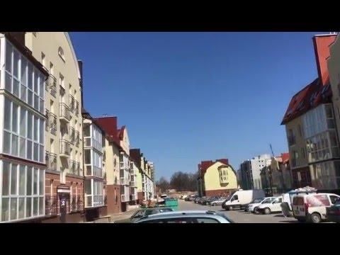 Новостройка ЖК Новая Резиденция , Гурьевск