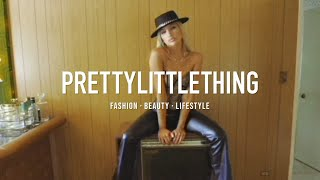 Pretty Little Thing - Gabby's Throwback