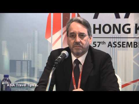 Aviation Update - Association of Asia Pacific Airlines (AAPA) - HD