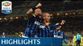 Inter - Sampdoria 3-1 - Highlights - Matchday 26 - Serie A TIM 2015/16
