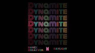BTS - DYNAMITE (Dance Break ver.)