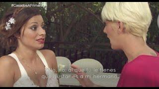 Ana y Cristina Hablan tras el banquete - Casados a Primera Vista