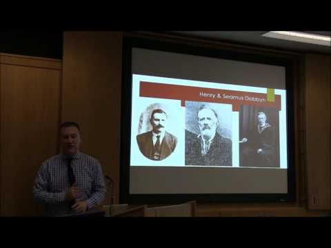 PRONI - Easter Rising: Irish Volunteers Centenary Project