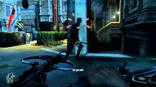 Dishonored PC - Kill Compilation [Episode 1]