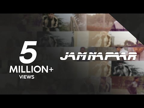 JAMNAPAAR | RAGA | Music Video | 2016
