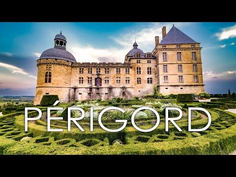 PÉRIGORD. A Tour Around The Region / PERIGORD. Un Paseo Por La Región.