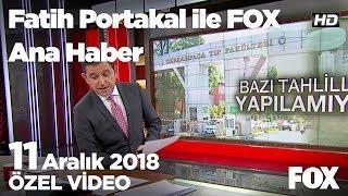 CHP'nin asgari ücret çıkışına Ak Parti'den yanıt! 11 Aralık 2018 Fatih Portakal ile FOX Ana Haber