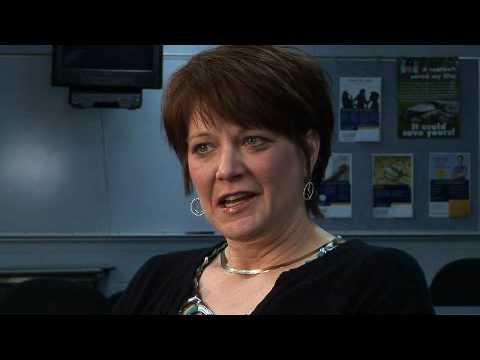 USM - RS to BSN Program Testimonial: Rebecca Cahill