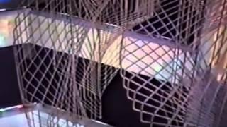 Kinetische Skulptur, 1982-1985 Foyer des Stadttheaters Birobidschan, Russland