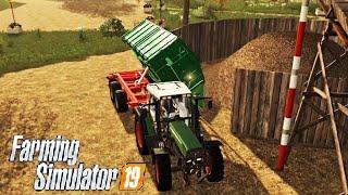#34 - VENDIAMO IL CIPPATO SOLDI A PALATE! w/Robymel81 -  FARMING SIMULATOR 19 ITA RUSTIC ACRES