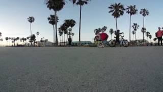 VENICE BEACH SKATEPARK 360°