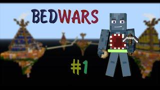 МЕТКИЙ СТРЕЛОК! BED WARS! 1