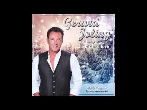 Gerard Joling  The Birth Of Love