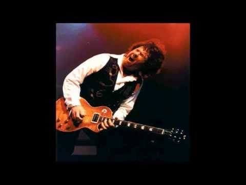 Gary Moore - Still Got The Blues Backing Track (with vocals)