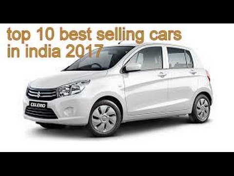 Top 10 Best Ing Cars On India 2017 Jan Feb Data