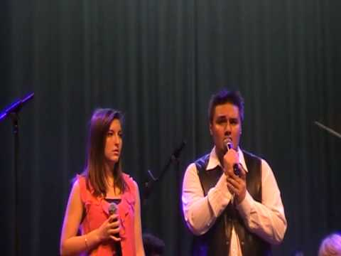 Elton John - Sorry seems to be the hardest word ( covered by Aurianne and Yoan )