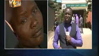 #TheDailyBrief: Governor Obado arraigned (Part 2)