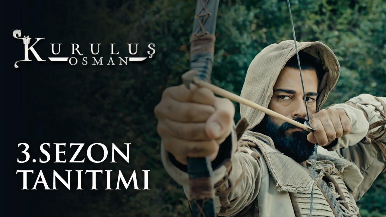 Download Kuruluş Osman 3. Sezon Tanıtımı