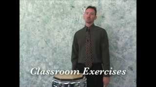DPM - 2 - Beginning Snare Drum: Exercises