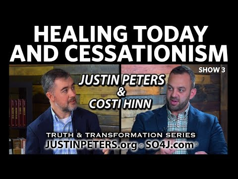 Healing Today & Cessationism | Justin Peters & Costi Hinn | Show 3 | SO4J-TV