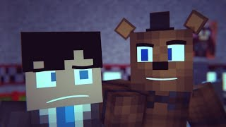 - Goodbye FNAF Minecraft Music Video 3A Display Song by TryHardNinja