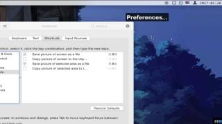 Automatically Quit f.lux when Taking Screenshots Free on Mac