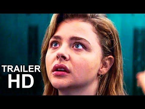 La Viuda - Trailer Subtitulado Español Latino 2019