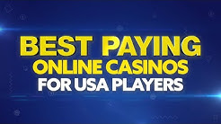 Highest Paying Online Casinos of 2020