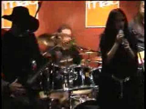 Forever Slave - live mp3