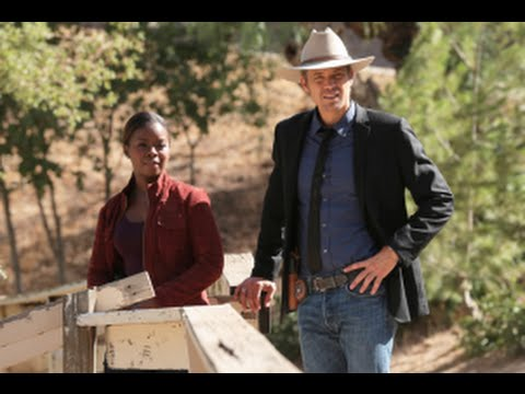 Download Justified Season 6 Episode 3 Review & After Show | AfterBuzz TV