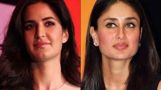 Kareena Kapoor to Follow Katrina's Footsteps?