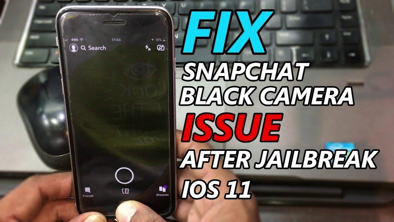 How To Fix Snapchat Not Working On Iphone After Jailbreak Foody