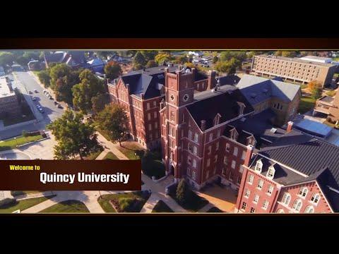 2020 QU Campus Tour