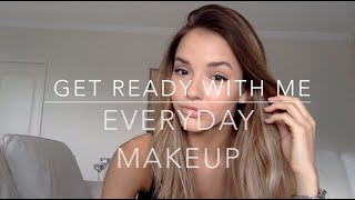 Get ready with me - Everyday makeup routine