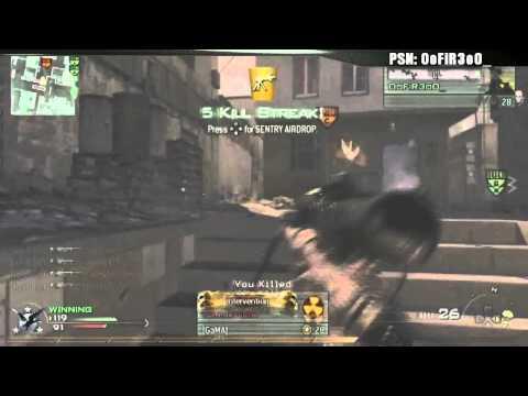 CODSOTD..:..April 22nd, 2011