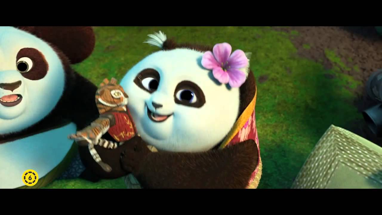 Kung Fu Panda 4 2020 Unofficial Movie Trailer Youtube