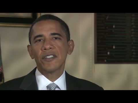 President Barack Obama  Weekly Address 2/14/09: