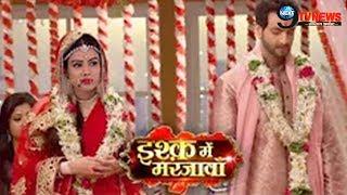 ISHQ MEIN MARJAWAN:  आरोही ने की विराट से शादी, ये होगी शो की पूरी कहानी | AROHI MARRY VIRAT |COLORS