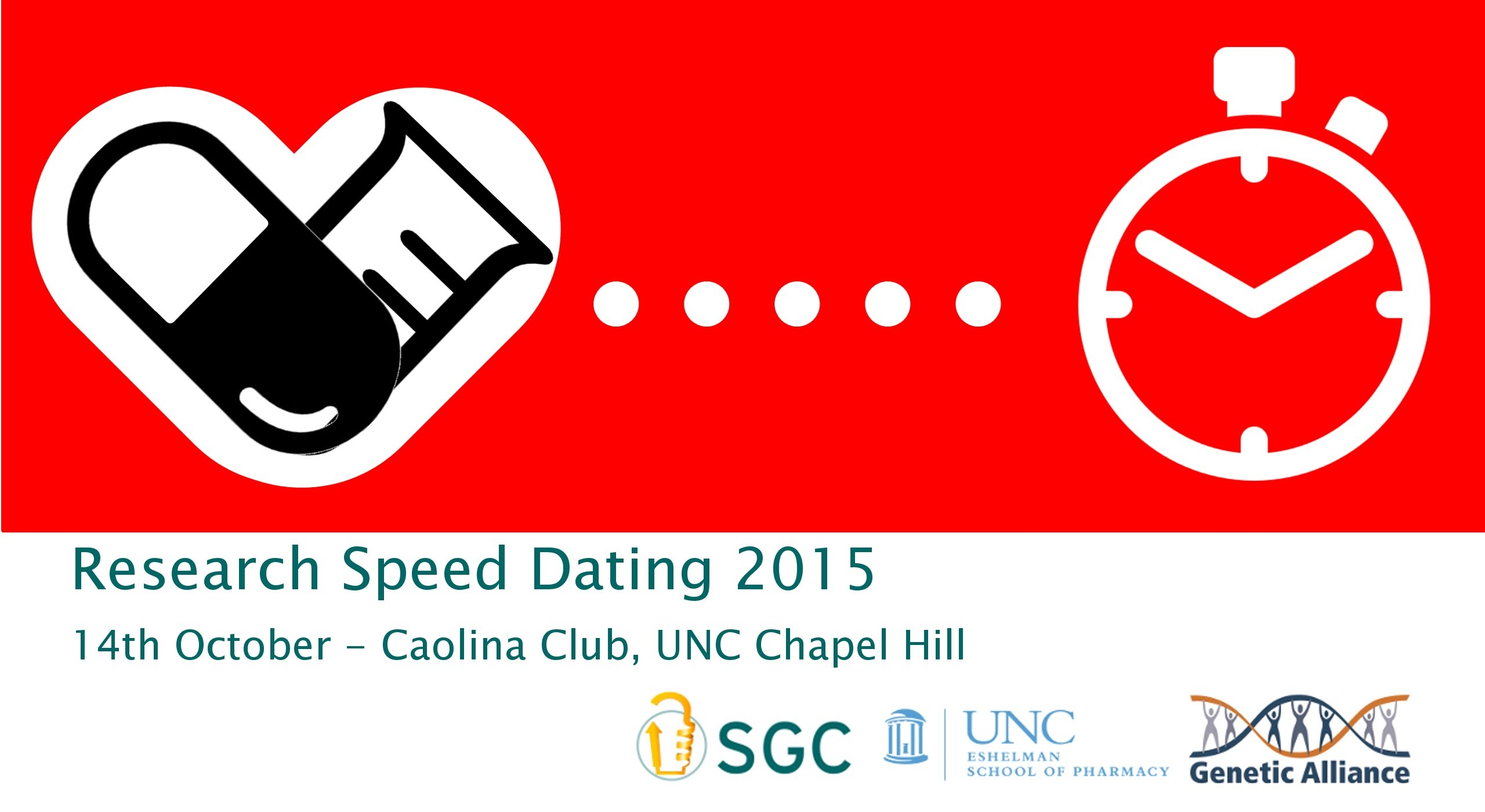 unc chapel hill speed dating