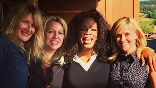Why #Oprah can't be #blaggenuf for her own people